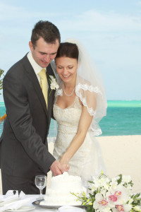 Get married on New Providence Island in the Bahamas